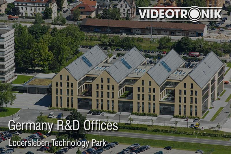 Germany R&D Offices - Technology Park
